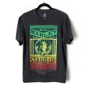 Bob Marley Stand up for your rights T-shirt